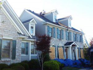 roofing, loveland, ohio, oasis, roof replacement, storm damage, hail damage, wind damage