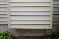 After American WeatherTECHS Siding