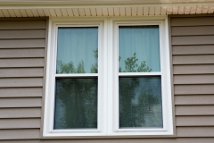 After American WeatherTECHS Double Hung Windows