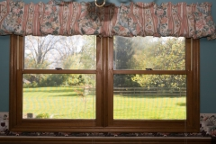 Before American WeatherTECHS Double Hung Windows
