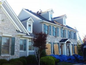 roofing, loveland, ohio, oasis, roof replacement, storm damage, hail damage, wind damage