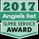 2017 Angie List logo