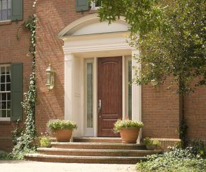 Exterior Doors Cincinnati OH | Columbus