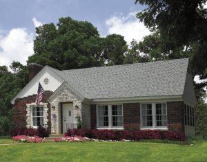 Residential Roofing Cincinnati & Columbus OH