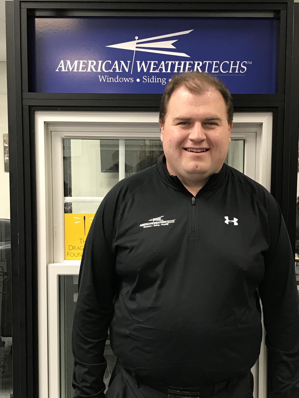 Meet Our Team American Weathertechs Exterior Home Improvement