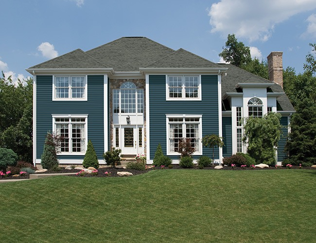 Choose Siding Style Exterior Home Siding American Weathertechs