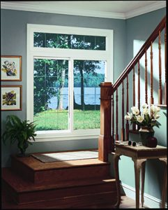 Two Light Slider Windows Cincinnati & Columbus